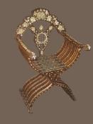 Кресло 19 век