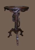 Антикварный стол. Вторая половина XIX века