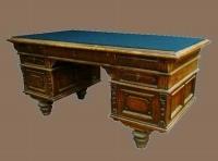 Письменный стол, XIX век