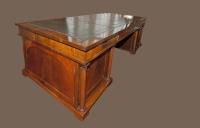"""Старинный письменный стол """"Ампир"""""""